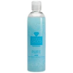 CocoChoco Keratin Treatment Pure - Выпрямитель, 200 мл.