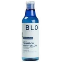 CocoChoco Shampoo Anti Yellow - Шампунь для осветленных волос, 250 млCocoChoco Shampoo Anti Yellow - Шампунь для осветленных волос, 250 мл купить по низкой цене с доставкой по Москве и регионам в интернет-магазине ProfessionalHair.<br>