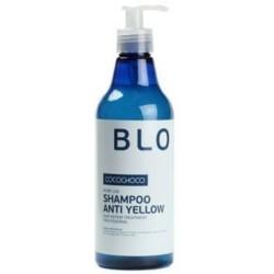 CocoChoco Shampoo Anti Yellow - Шампунь для осветленных волос, 500 мл