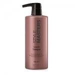 Revlon Style Masters Smooth Shampoo - Шампунь для гладкости волос, 1000 мл