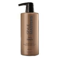 Revlon Style Masters Curly Shampoo - Шампунь для вьющихся волос, 1000 млRevlon Style Masters Curly Shampoo - Шампунь для вьющихся волос, 1000 мл купить по низкой цене с доставкой по Москве и регионам в интернет-магазине ProfessionalHair.<br>