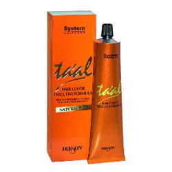 Color Executive Taal - краска для волос с протеинами шелка 5/1 5С 5А Самый светлый пепельно-коричневый