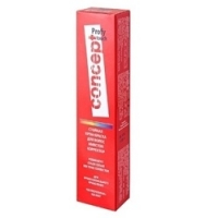 Concept Profy Touch Permanent Color Cream - Крем-краска для волос, тон 8.00 Интенсивный светлый, 60 мл<br>