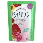 Cow Showerun Fragrance Shampoo - Шампунь для волос ароматизированный, 450 мл.