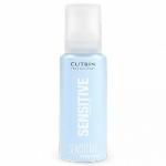 Cutrin Sensitive Styling Mousse Strong - Пенка сильной фиксации без отдушки, 100 мл