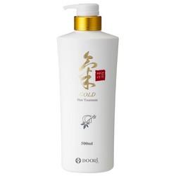 Daeng Gi Meo Ri Gold Energizing - Кондиционер для волос, Энергетический, 300 мл