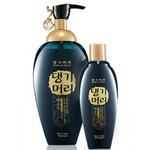 Daeng Gi Meo Ri Mineral herbal Shampoo - Шампунь для волос, Набор 500 мл + 145 мл