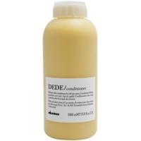 Davines Essential Haircare Dede Conditioner - Кондиционер для волос деликатный, 1000 млDavines Essential Haircare Dede Conditioner - Кондиционер для волос деликатный, 1000 мл купить по низкой цене с доставкой по Москве и регионам в интернет-магазине ProfessionalHair.<br>