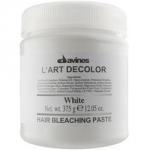 Davines Lart Decolor Bleaching Paste - Паста осветляющая, 375 мл