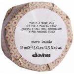 Davines More Inside Shine Wax - Воск блеск для глянцевого финиша, 75 мл