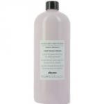 Davines Your Hair Assistant Prep Mild Cream - Кондиционер для подготовки волос к укладке для тонких волос, 900 мл
