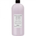 Davines Your Hair Assistant Prep Shampoo - Шампунь для подготовки волос к укладке для всех типов волос, 900 мл