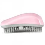 Dessata Hair Brush Original Pink-Silver - Расческа для волос, Розовый-Серебро