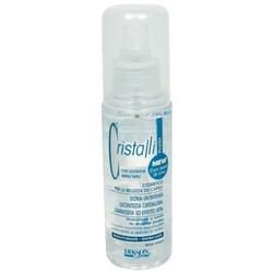 Dikson Cristalli Fluidi - Кристальный флюид с протеинами шелка, 100 мл