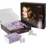 Dikson Glam B-Filler Intensive Thickening Concentrate - Ампульный концентрат для сухих, ломких волос, 6х10 мл