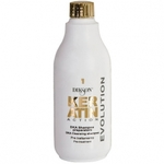 Dikson Keratin Action Cleansing shampoo Pre–treatment №1 - Подготовительный шампунь 500 мл
