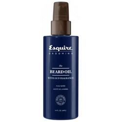 Esquire Grooming Men The Beard Oil - Масло для Бороды, 47 мл