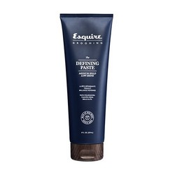 Esquire Grooming Men The Defining Paste - Паста для создания локонов для мужчин, средней фиксации, 237 мл