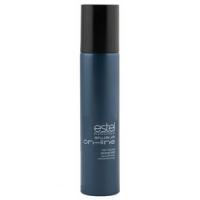 Estel Always On-Line - Мусс для волос сильная фиксация, 300 мл.Estel Always On-Line - Мусс для волос сильная фиксация, 300 мл. купить по низкой цене с доставкой по Москве и регионам в интернет-магазине ProfessionalHair.<br>