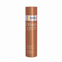 Estel Otium Color Life - Шампунь деликатный для окрашенных волос, 250 млEstel Otium Color Life - Шампунь деликатный для окрашенных волос, 250 мл купить по низкой цене с доставкой по Москве и регионам в интернет-магазине ProfessionalHair.<br>