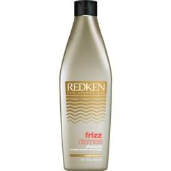 Redken Frizz Dismiss - Шампунь для гладкости и дисциплины волос, 300 мл