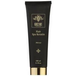 Greymy Hair Spa Keratin - Спа-кератин для волос, 100 мл