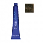 Hair Company Hair Light Crema Colorante - Стойкая крем-краска 8.31 светло-русый золотисто-пепельный 100 мл