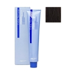 Hair Company Hair Light Gomage - Крем-краска без аммиака 4с кофе 100 мл