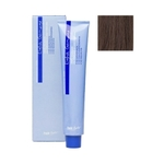 Hair Company Hair Light Gomage - Крем-краска без аммиака 6 тёмно-русый 100 мл