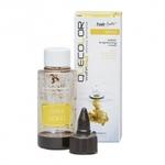 Hair Company Hair Light Quecolor Water Mix Gold - Маска-краска золотой 11 мл