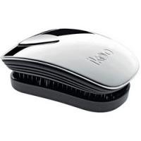 Ikoo Pocket Black Oyster Metallic - Расческа для волос, 1 шт<br>