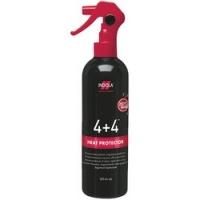 Indola Professional 4+4 Heat Protector Spray - Защитный термо-спрей для волос, 300 млIndola Professional 4+4 Heat Protector Spray - Защитный термо-спрей для волос, 300 мл купить по низкой цене с доставкой по Москве и регионам в интернет-магазине ProfessionalHair.<br>