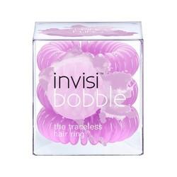Invisibobble Candy Pink - Резинка-браслет для волос (розовая) 3 штуки