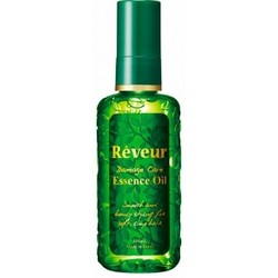 Japan Gateway Reveur Essence Oil - Масло для волос, Питание и Восстановление, 100 мл