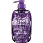 Japan Gateway Reveur Fraicheur Moist Shampoo - Шампунь живой, бессиликоновый для увлажнения волос, 340 мл