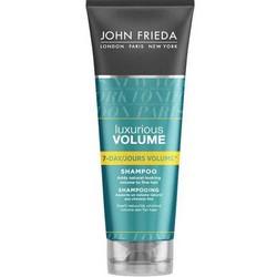 John Frieda Luxurious Volume 7-Day - Шампунь для объема длительного действия, 250 мл