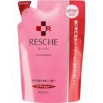 Kanebo Resche Conditioner - Кондиционер, Глубокое восстанавление волос (сменный блок), 400 мл.