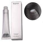 Kapous - Усилитель цвета Пепельный 100 мл