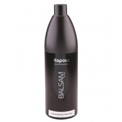 Kapous Professional - Бальзам для всех типов волос 1000 мл