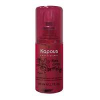 Kapous Fragrance Free Biotin Energy - Флюид для секущихся кончиков волос, с биотином, 80 мл.Kapous Fragrance Free Biotin Energy - Флюид для секущихся кончиков волос, с биотином, 80 мл. купить по низкой цене с доставкой по Москве и регионам в интернет-магазине ProfessionalHair.<br>