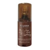 Kapous Fragrance Free Magic Keratin - Флюид для секущихся кончиков волос, с кератином, 80 мл.Kapous Fragrance Free Magic Keratin - Флюид для секущихся кончиков волос, с кератином, 80 мл. купить по низкой цене с доставкой по Москве и регионам в интернет-магазине ProfessionalHair.<br>