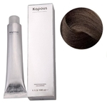 Kapous Крем-краска для волос - 6.0 насыщенный темный блонд 100 мл