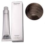 Kapous Крем-краска для волос - 6.13 темно-бежевый блонд 100 мл