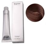 Kapous Крем-краска для волос - 6.45 темный медно-махагоновый блонд 100 мл