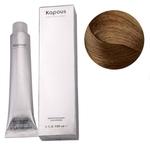 Kapous Крем-краска для волос - 7.33 интенсивный золотой блонд 100 мл