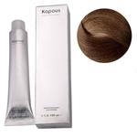 Kapous Крем-краска для волос - 7.35 янтарно-каштановый блонд 100 мл