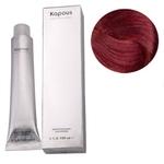 Kapous Крем-краска для волос - 7.62 красно-фиолетовый блонд 100 мл