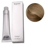 Kapous Крем-краска для волос - 8.0 насыщенный светлый блонд 100 мл