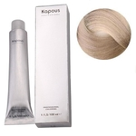 Kapous Крем-краска для волос - 9.23 очень светлый перламутрово-бежевый блонд 100 мл