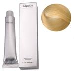 Kapous Крем-краска для волос - 9.3 очень светло-золотой блонд 100 мл